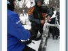 Glenn & co på resa Gävle-Östersund-Gävle 2009